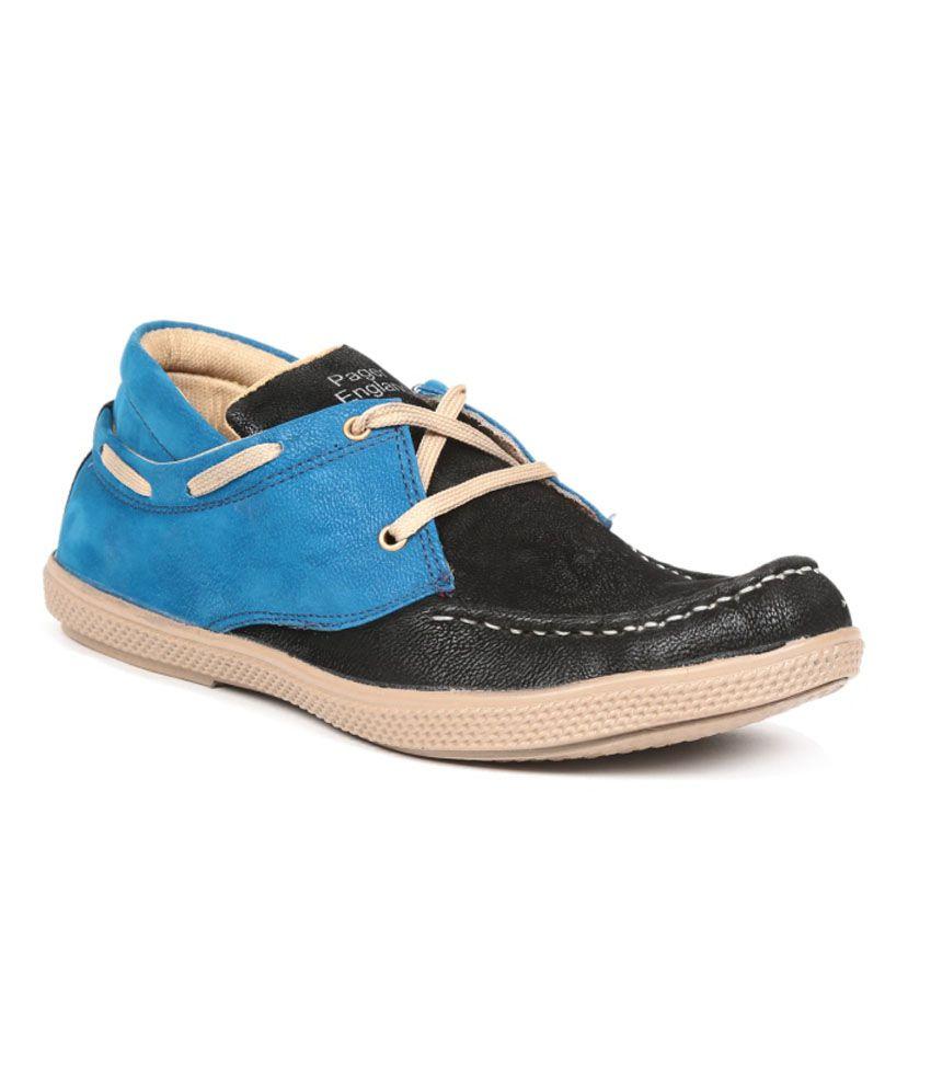 do bhai black casual shoes buy do bhai black casual