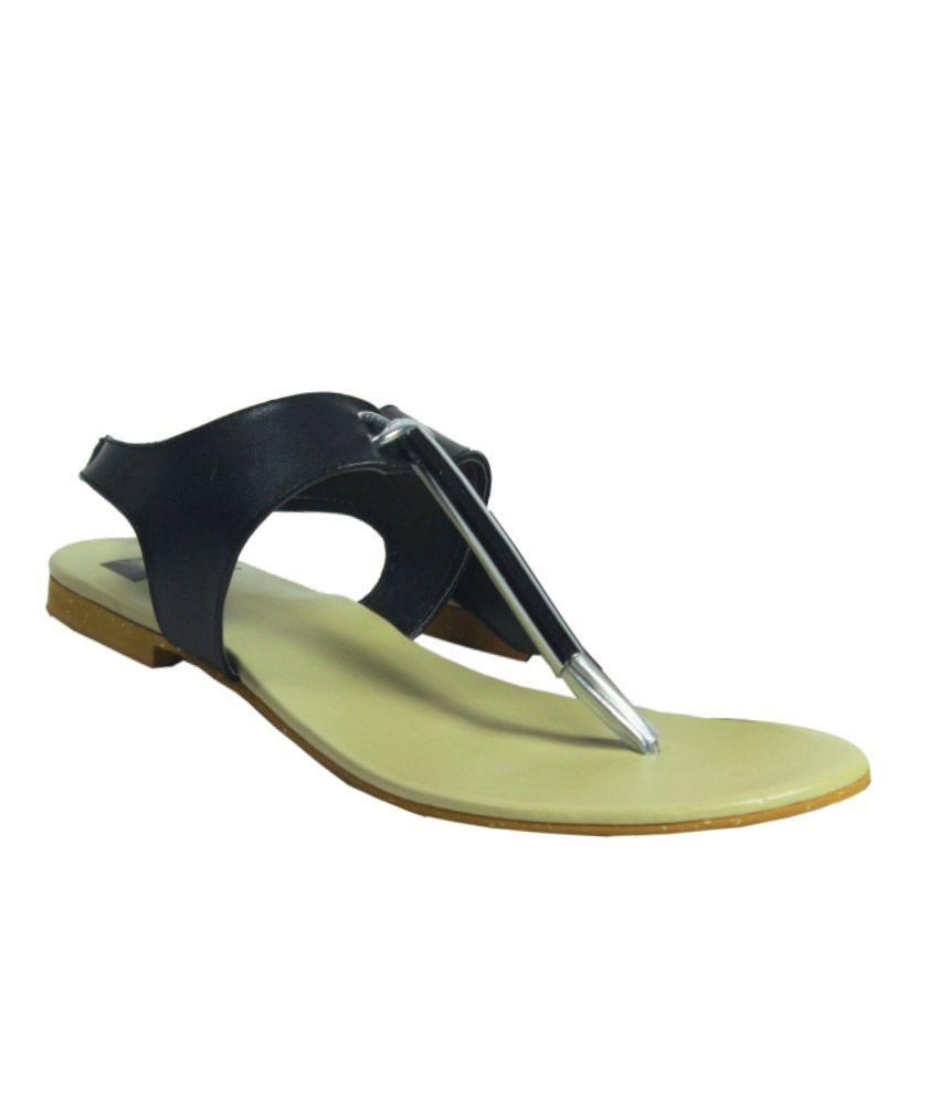 Vimora Flat Sandal