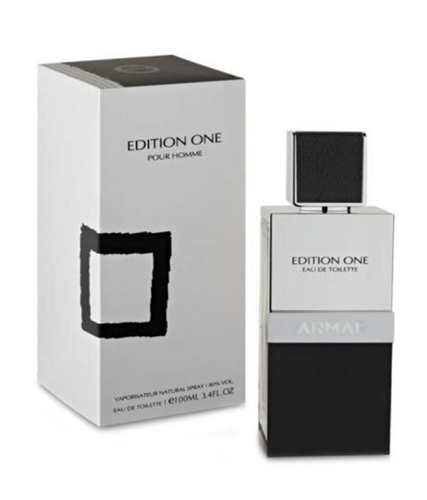 Armaf Edition One Pour Homme