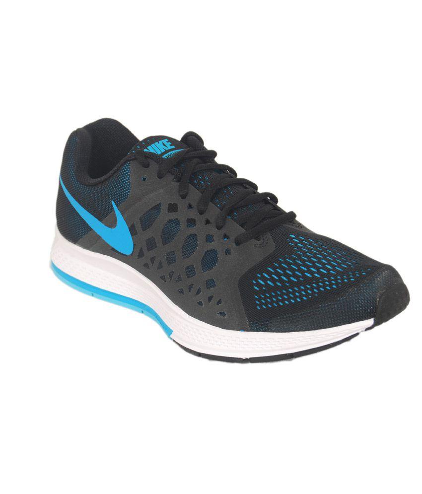 on sale 77366 06379 Nike Air Zoom Pegasus 31 Dark Blue Running Shoes