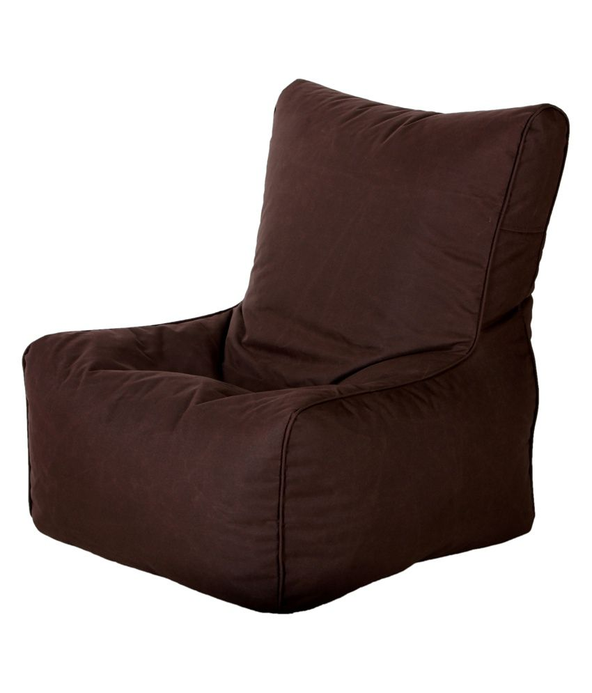 Biggie Bean Bag Chair Xl Size Wine Only Cover Buy