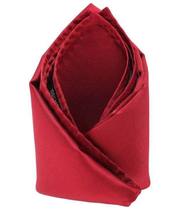 Tossido Semi Formal Pocket Square