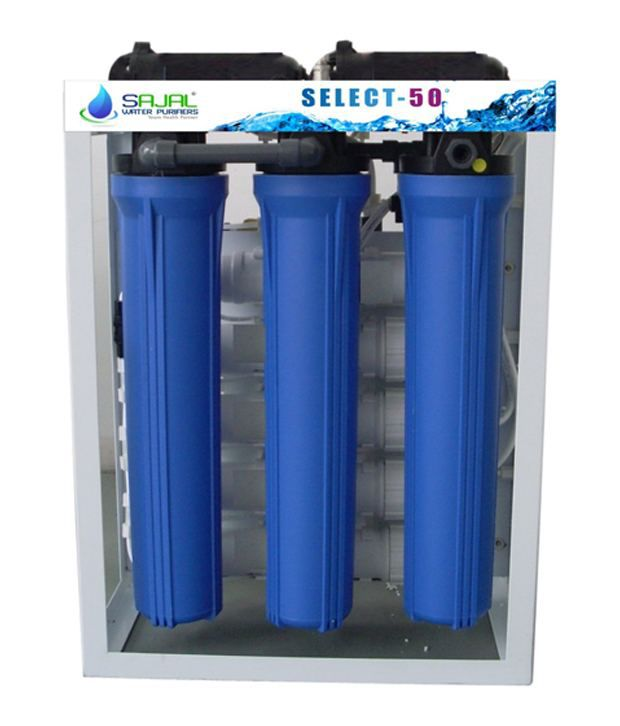 Sajal Select-50 RO 50L Water Purifier
