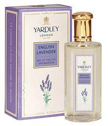 Yardley English Lavendar EDT
