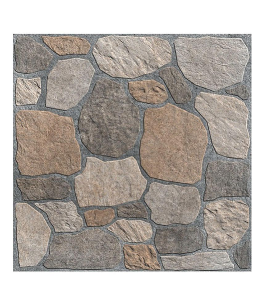 Varmora Brown Ceramic Floor Tiles: Buy Varmora Brown