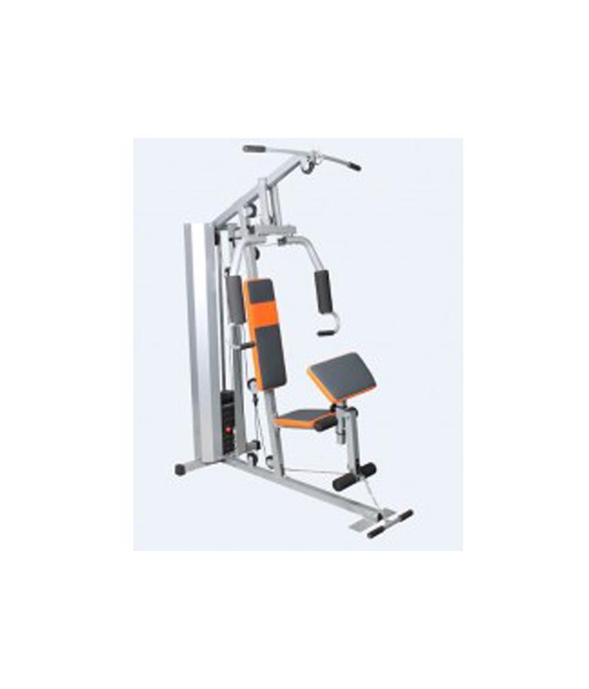 Fitline Home Gym 130: Buy Online at Best Price on Snapdeal