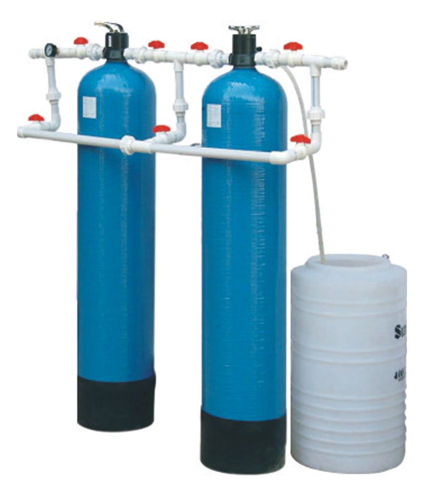How To Buy A Water Softener Buy Farow Systems Matte Water Softener Stainless Steel Water Pump