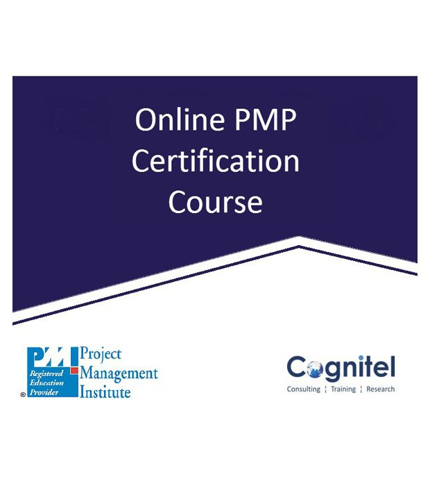 Online Pmp Certification Online Course By Wiziq Pmi Approved