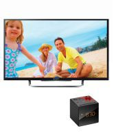 Sony BRAVIA KDL-42W700B 107 Cm (42) Full HD Smart LED Television