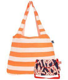 Be For Bag Ellis-noelle Orange Combos