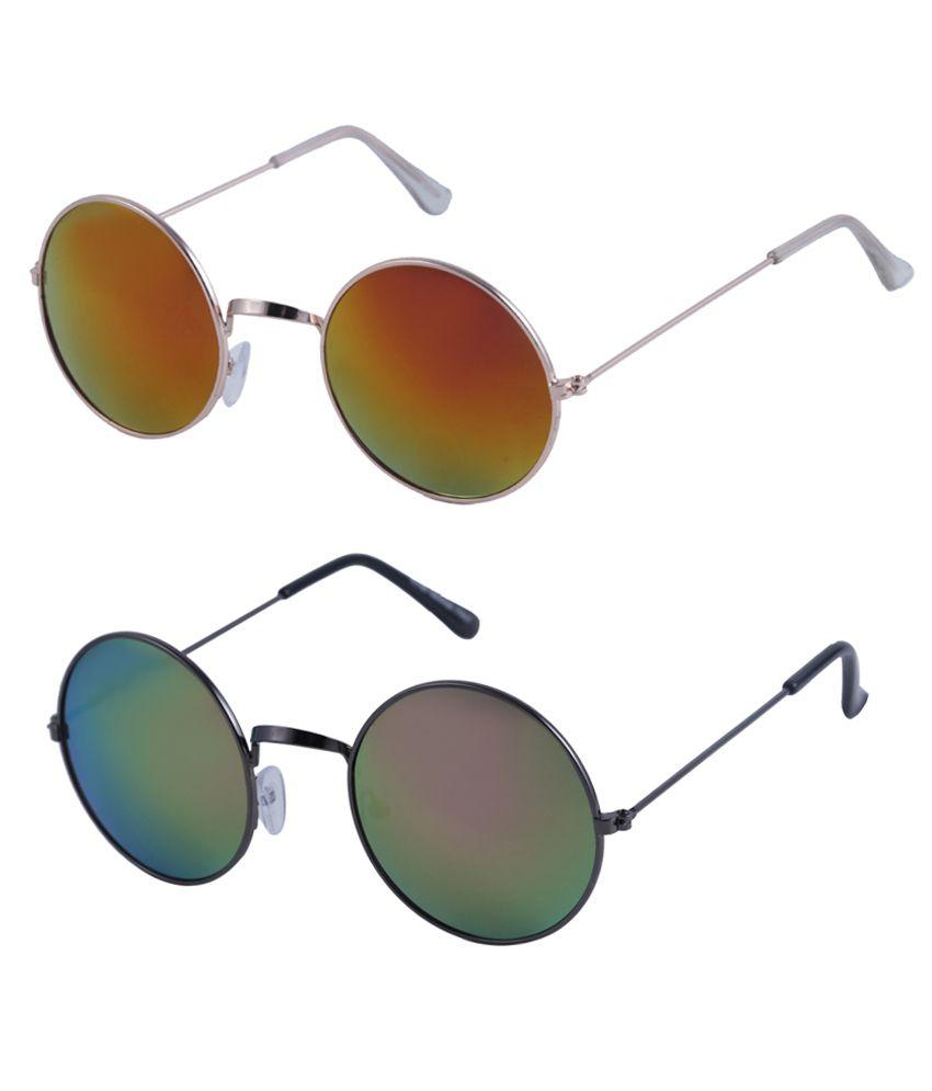 Eddy's Set Of 2 Sunglasses