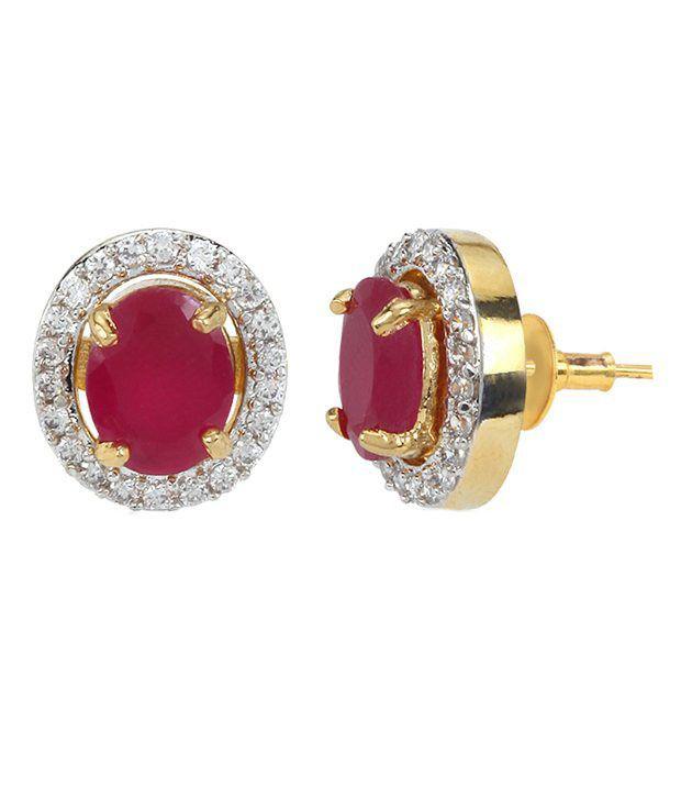 Padmawati Circular Chanageable Earrings