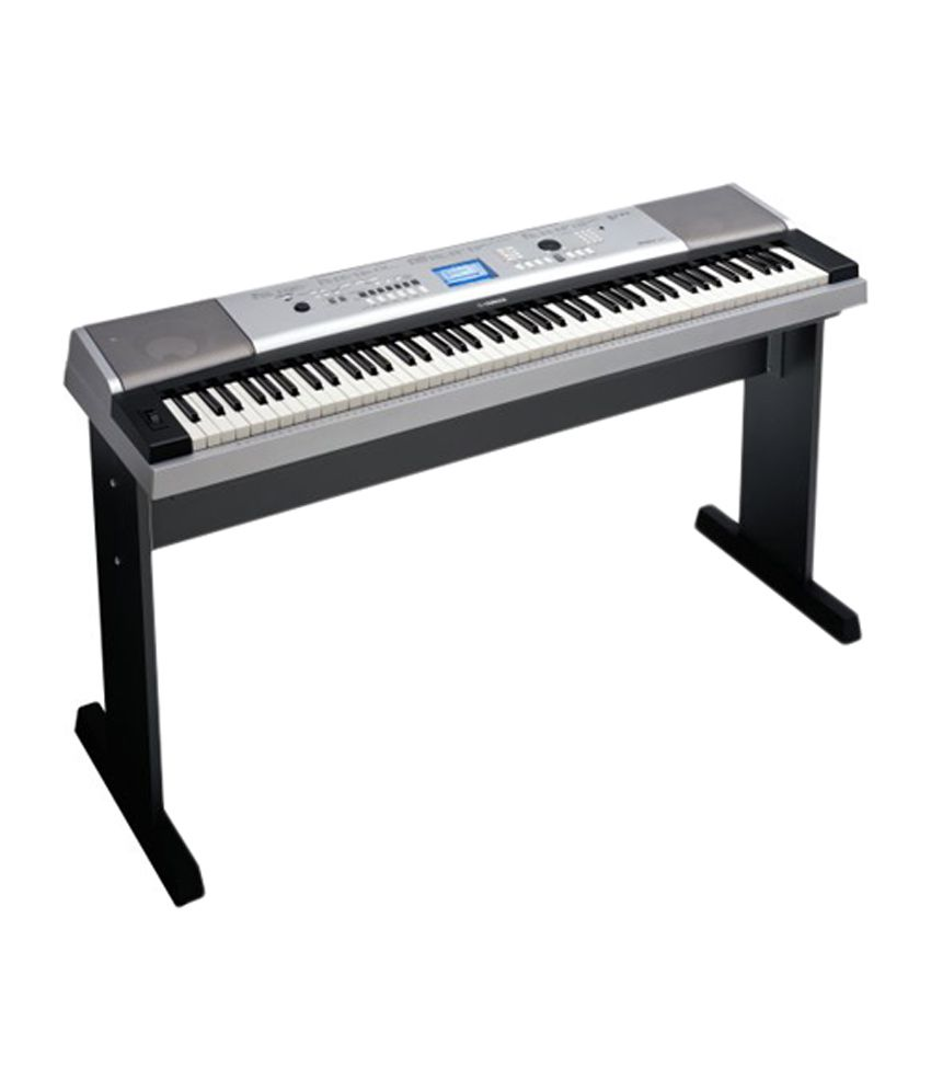 Image Result For Yamaha Keyboard Weighted