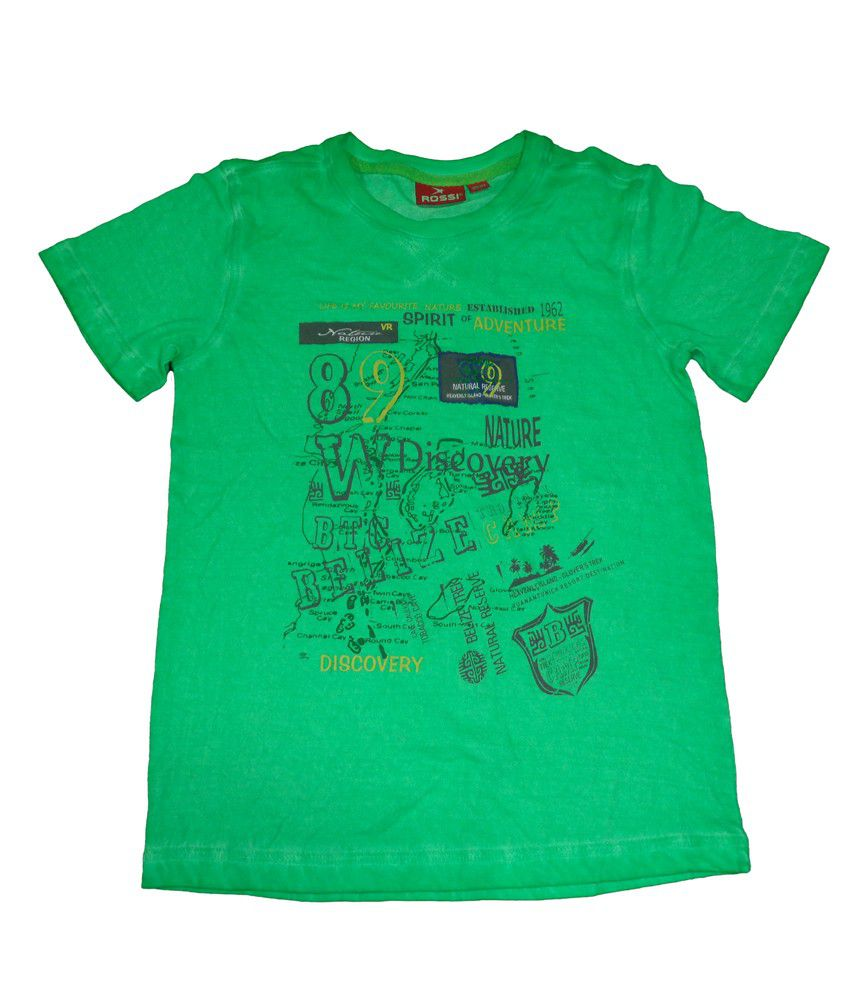 Apple Kids T Shirt