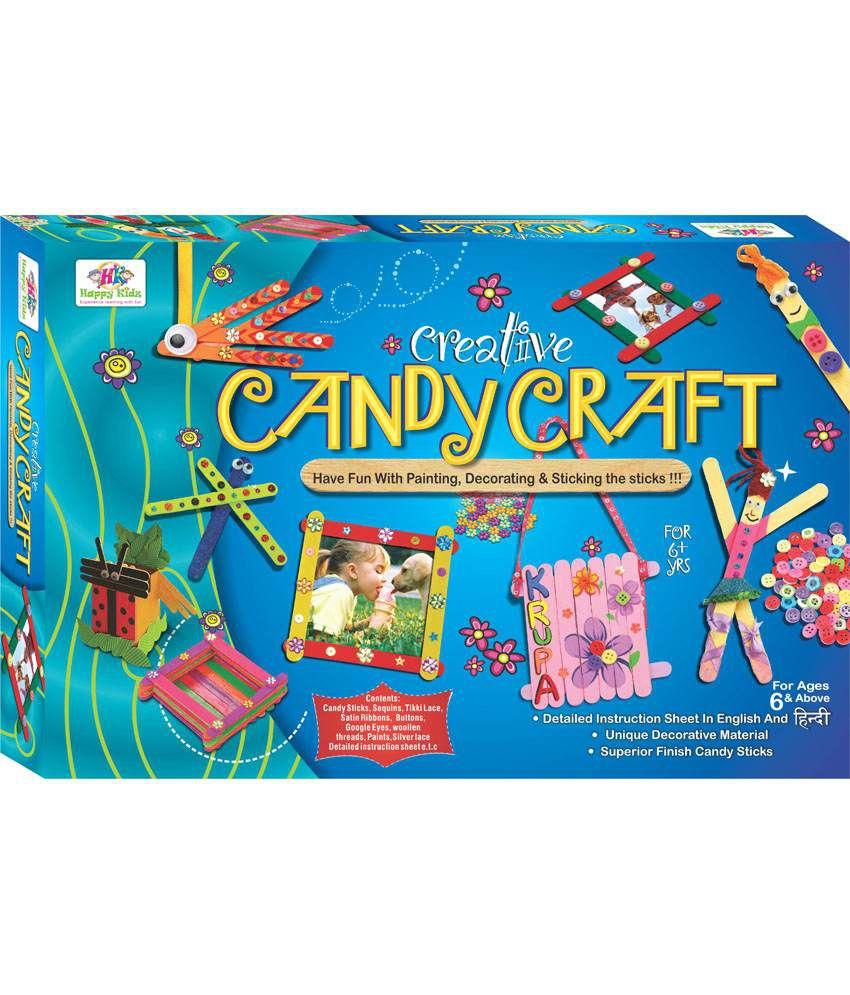 Arts and craft kits - Arts And Crafts Kits Best Craft Kits For 6 Year Olds Art And Craft Kits