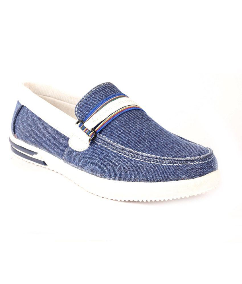 moladz blue canvas casual shoes price in india buy moladz