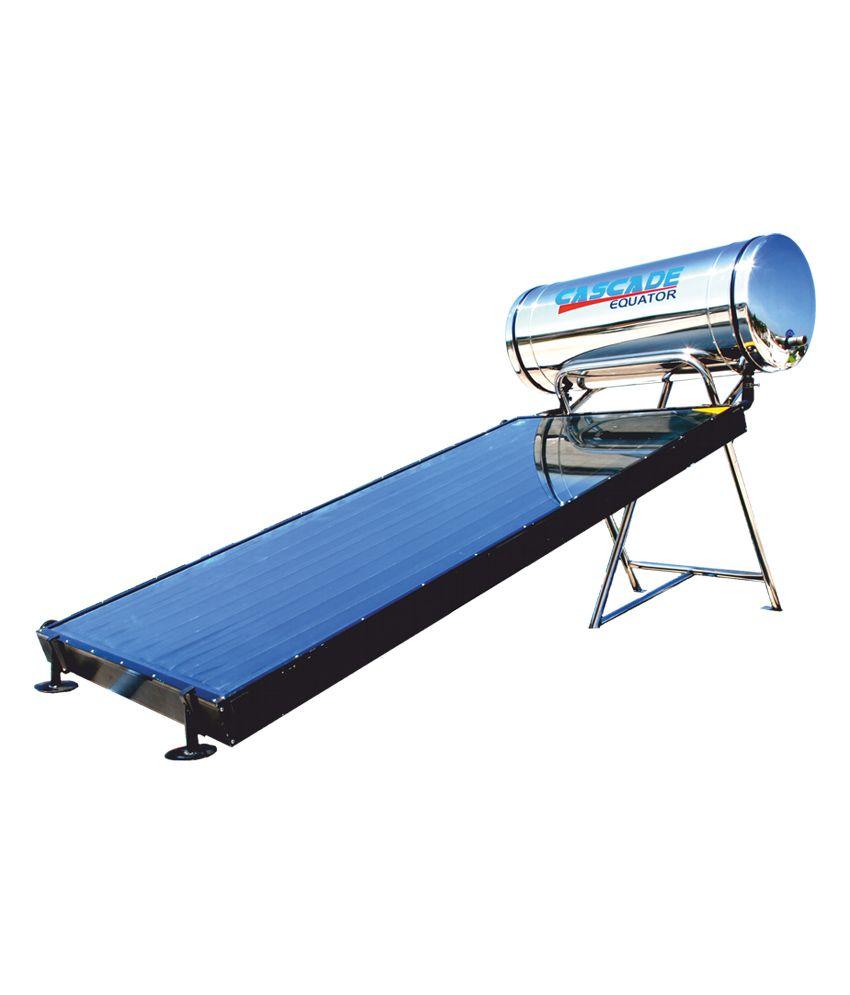 Cascade Cascade Celesti Duojack 100l Solar Water Heater