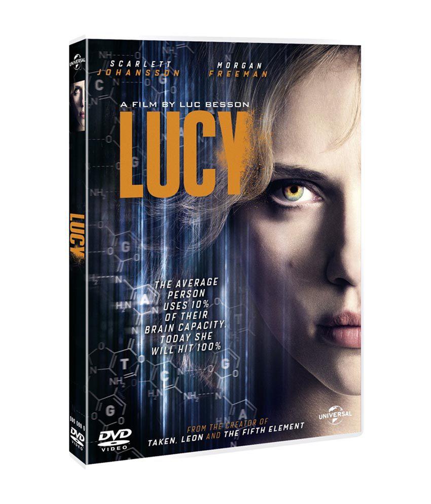 Lucy Dvd English And Hindi