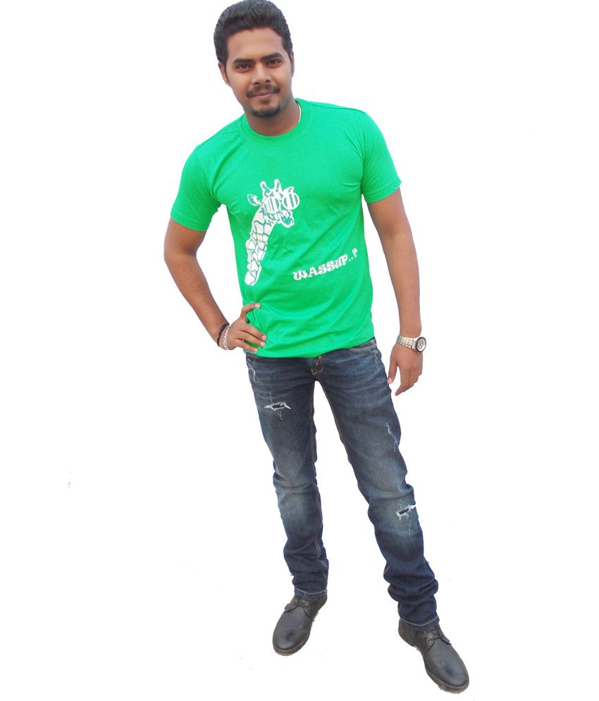 Rolling Ink T Shirt