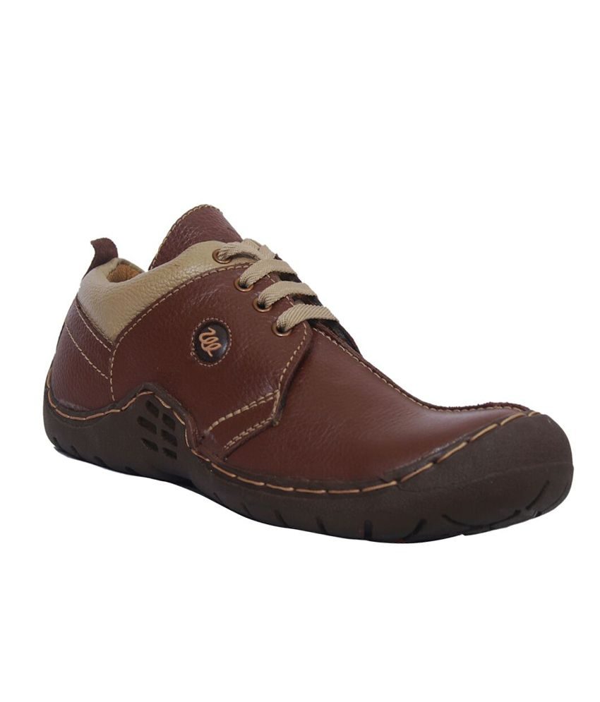 ... Shoes Price in India- Buy Wrangler Brown Outdoor Shoes Online at