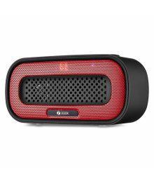 Zoook Brick Zb-bs300 Bluetooth Speaker