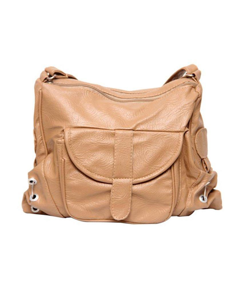 Borse G92 Beige Sling Bags - Buy Borse G92 Beige Sling Bags Online ...
