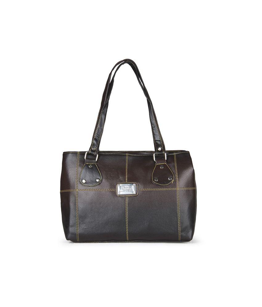 Carry On Handbags Brown Essential Bag