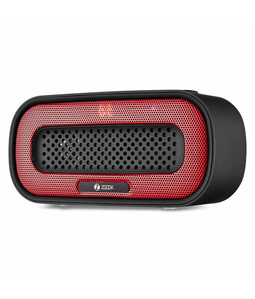 Zoook-Brick-Zb-bs300-Bluetooth-Speaker