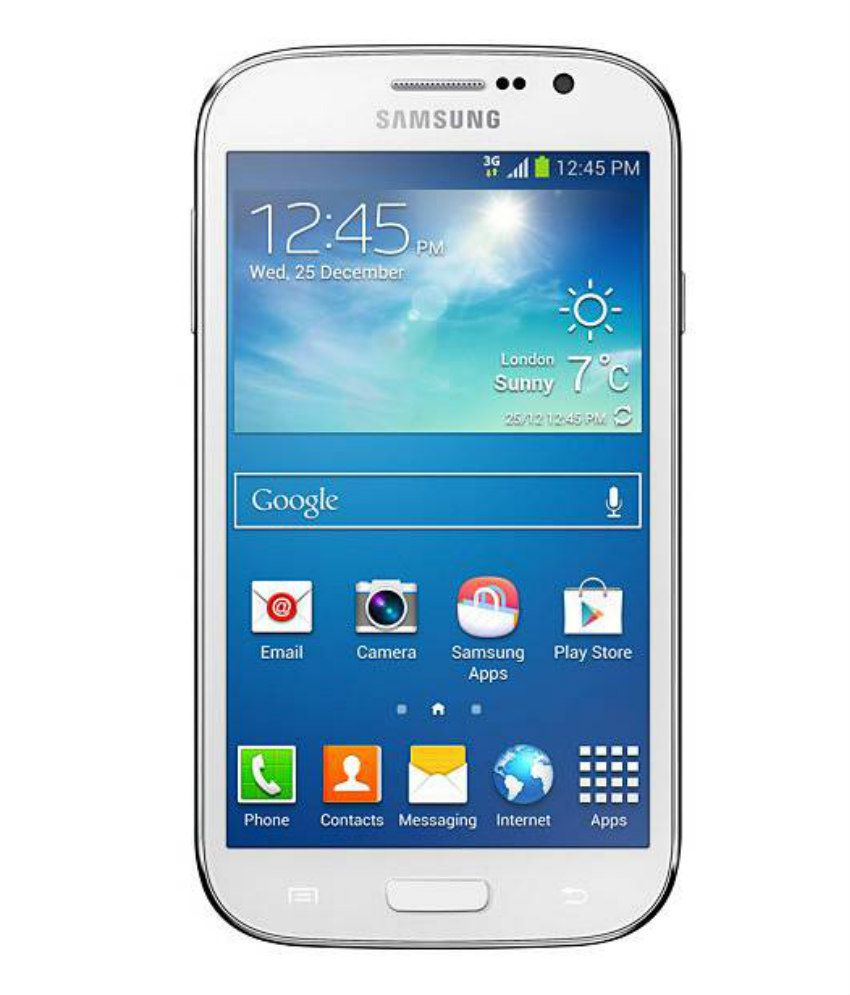 samsung galaxy grand neo plus 8gb mobile phones online at. Black Bedroom Furniture Sets. Home Design Ideas
