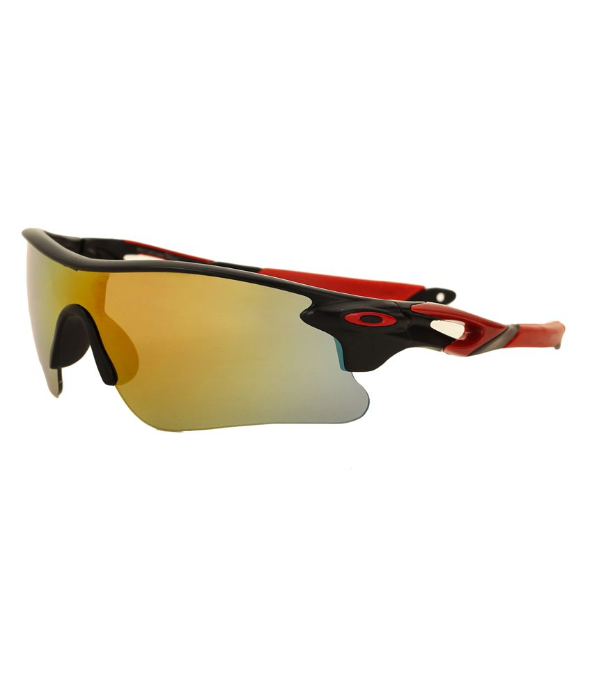 sports sunglasses online  Pede Milan Multi Sport Non Metal Sports Sunglasses For Men - Buy ...