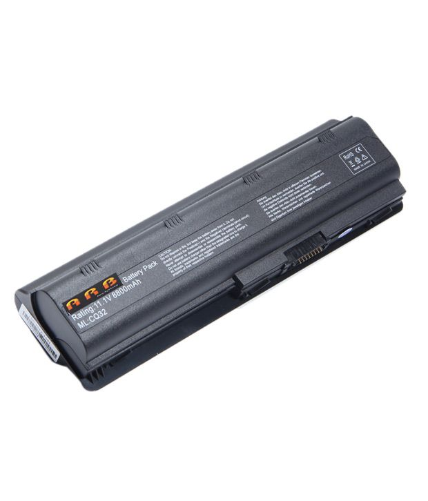 Arb Laptop Battery Fit For Hp G62t With 12 Cells