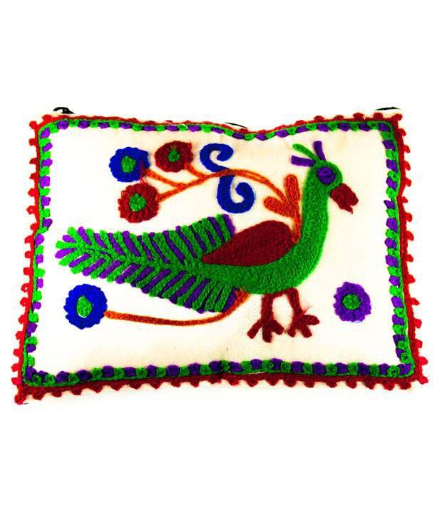 Astin Karma Ladies Peacock Coin Pouch