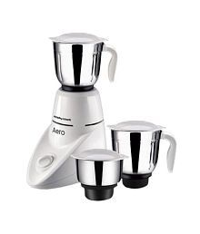 Morphy Richards Aero (New) Mixer Grinder White
