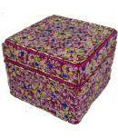 Nugen 4x4x3 Decorative Box