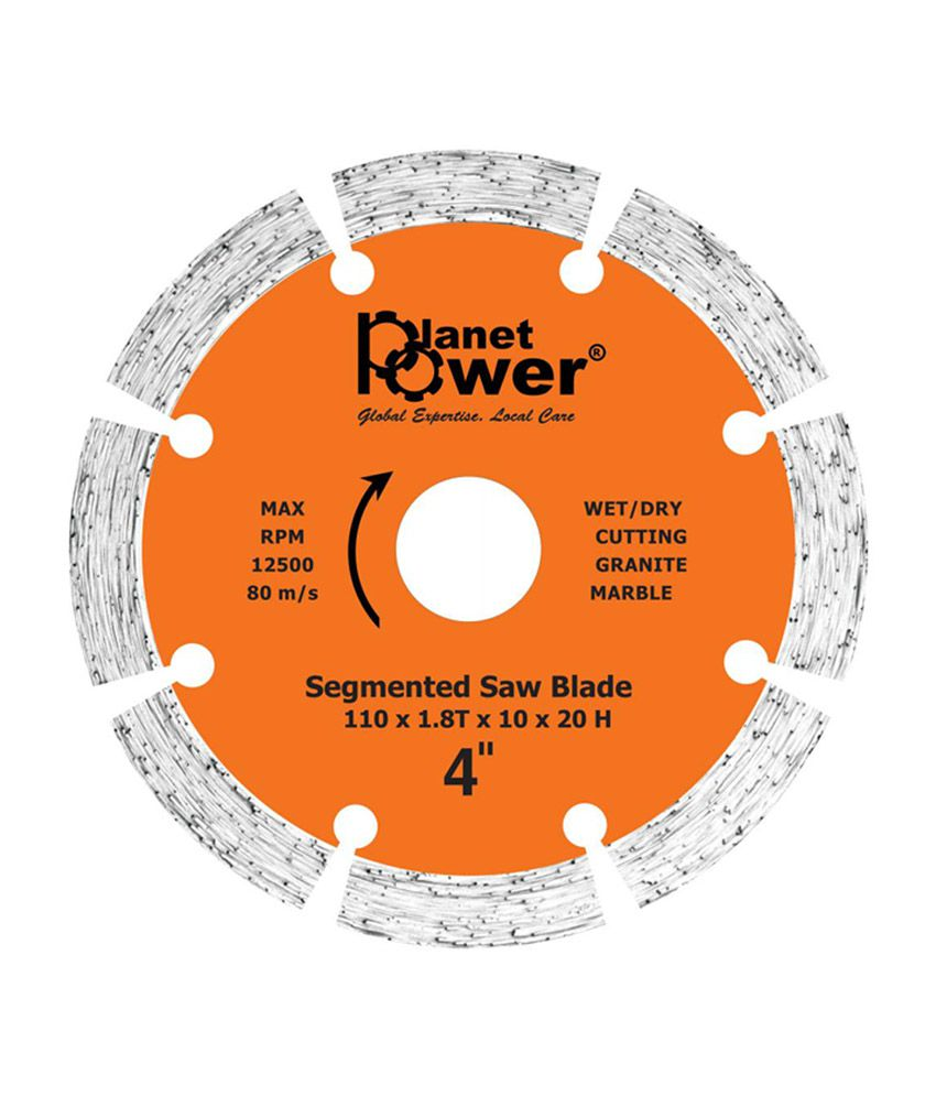 Planet-Power-110mm-Segmented-Saw-Blade-(20-Pc)