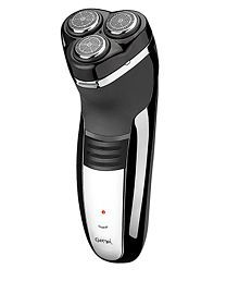 Gemei Gm-7300 Rechargeable Shavers For Man