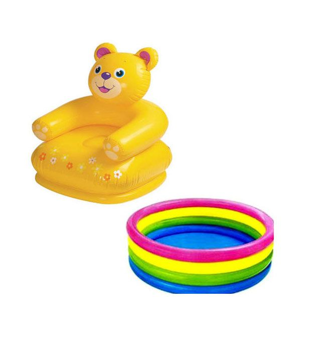 Noorstore Chair Teddy Inflatable Best Price In India On