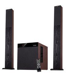 F&d T-400x 2.1 Floorstanding Speaker