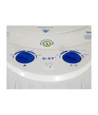 Symphony 50 Liter Diet 50T Air Cooler White