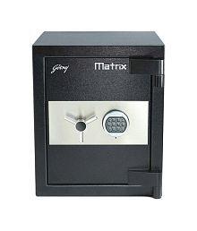 Godrej Safe - Matrix 3016 - El El