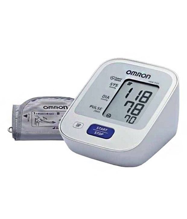 Omron Unisex Automatic Blood Pressure Monitor