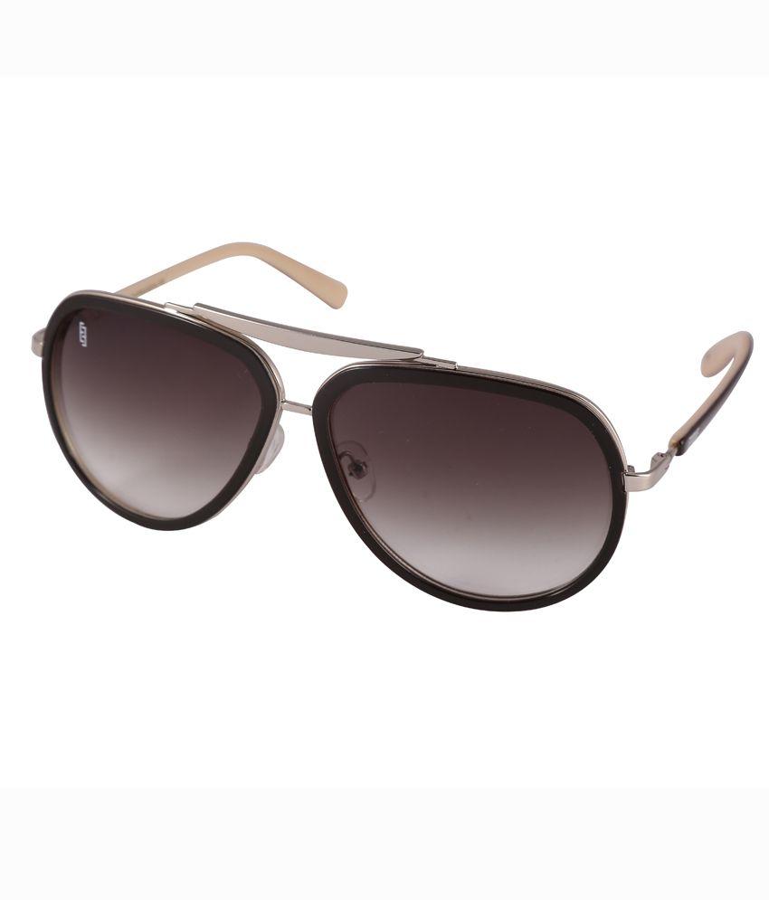 Esque Aviator Sunglasses