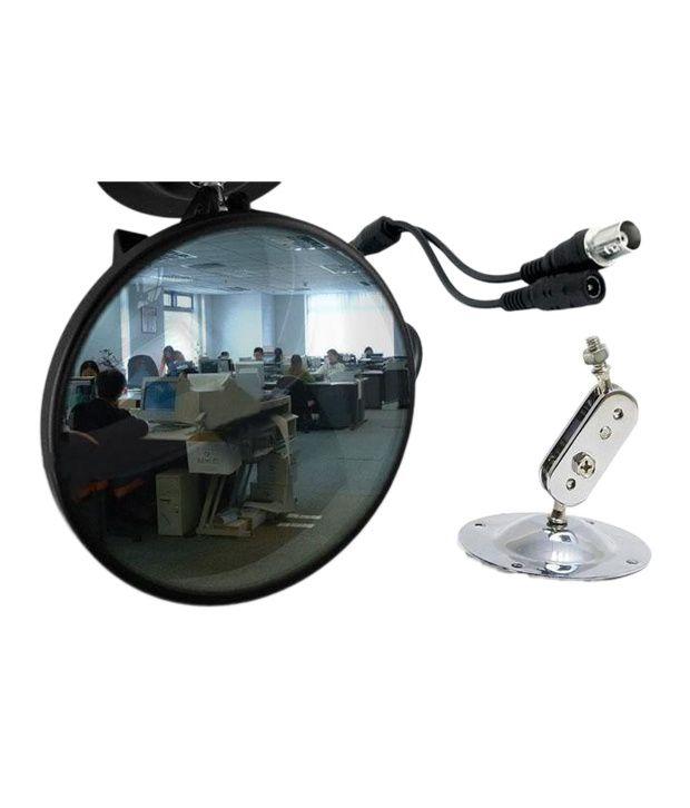 Npc Mirror Cctv Camera
