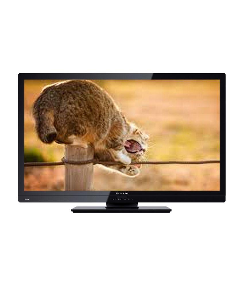 Funai 32FL513 80 cm (31.5) HD Slim LED Television