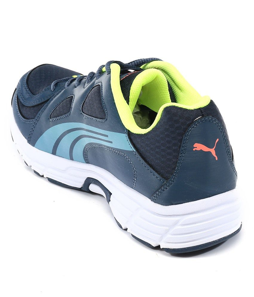 Shoes Puma Sports