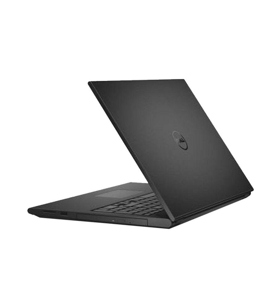 Dell Inspiron 15 3543 Notebook 5th Gen Intel Core I5 8gb Ram 1tb