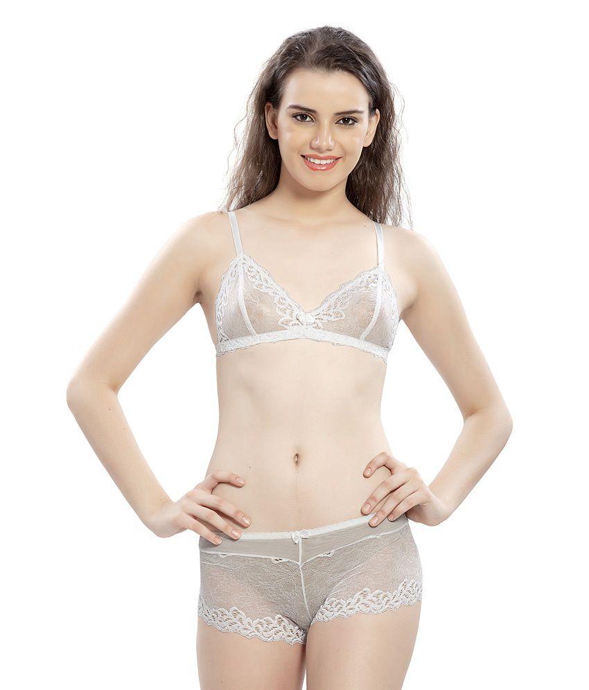 White Nylon 110