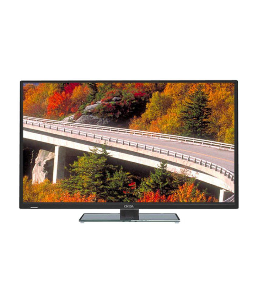 Onida LEO32HM 81.28 cm (32) HD Ready LED Television