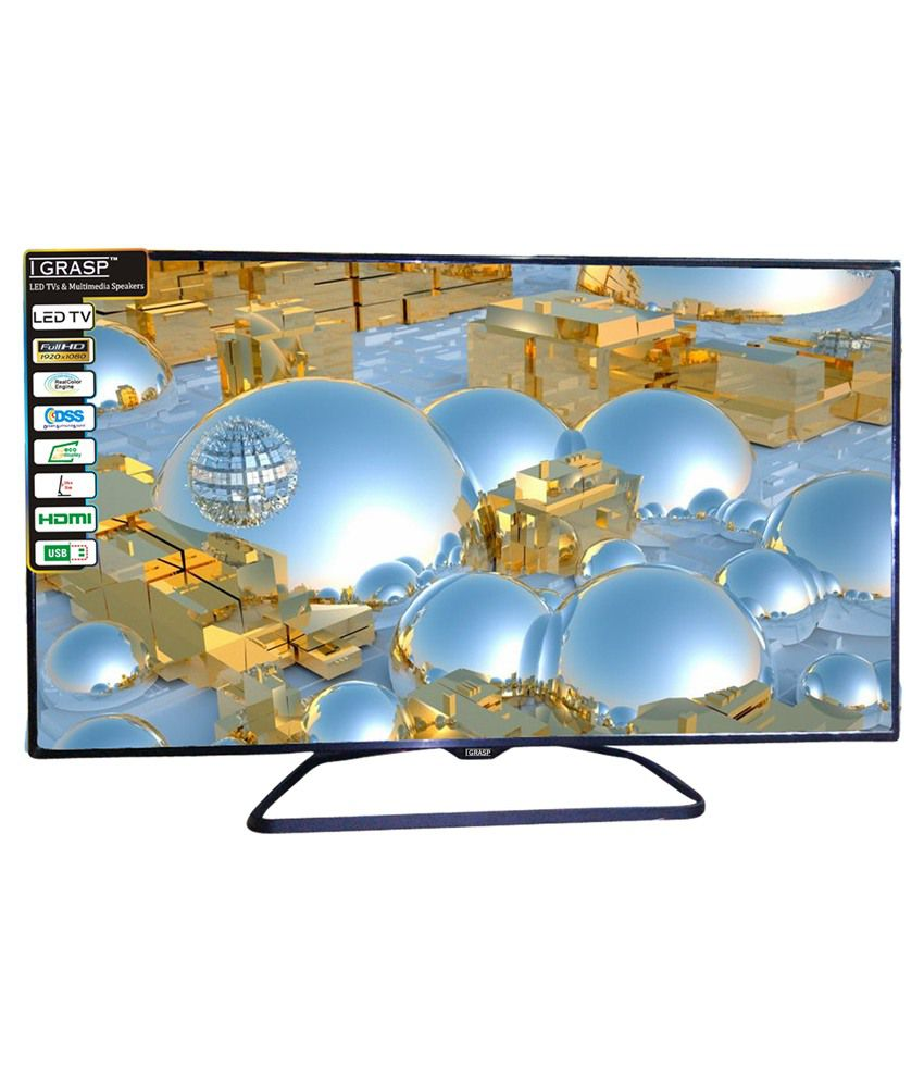I Grasp 40L82 101 cm (40) Full HD LED Television