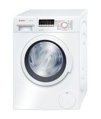 Bosch 7 Kg WAK20260IN Fully Automatic Front Load Washing Machine White